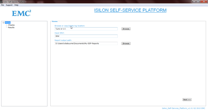 2015-12-21 14_58_00-Isilon Self-Service Platform